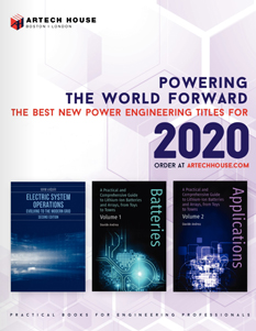 Power Engineering Catalog