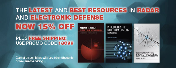 Artech house usa store special new release discount on all new titles 25 off plus free shipping use promo code freeship fandeluxe Images