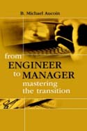 From Engineer to Manager: Mastering the Transition
