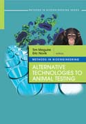 Methods in Bioengineering: Alternative Technologies to Animal Testing