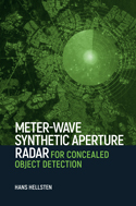 Meter-Wave Synthetic Aperture Radar for Concealed Object Detection