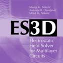 ES3D: Electrostatic Field Solver for Multilayer Circuits