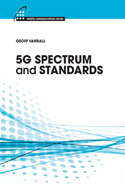 5G Spectrum and Standards