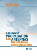 Radiowave Propagation and Antennas for Personal Communications, Third Edition