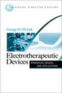 Electrotherapeutic Devices