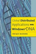 Global Distributed Applications With Windows DNA