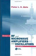 Design of RF and Microwave Amplifiers and Oscillators, Second Edition