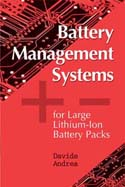 Battery Management Systems for Large Lithium Ion Battery Packs