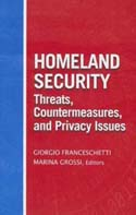 Homeland Security Threats, Countermeasures, and Privacy Issues