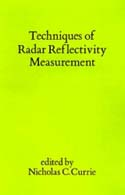 Techniques of Radar Reflectivity Measurement