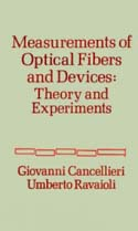 Measurements of Optical Fibers and Devices: Theory and Experiments