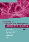 Advances in Diagnostic and Therapeutic Ultrasound Imaging
