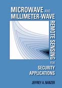 MW & MML-Wave Remote Sensing for Security Applications
