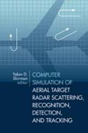 Computer Simulation of Aerial Radar Scattering Recognition Detection