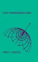 Lossy Transmission Lines