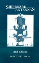Shipboard Antennas, Second Edition