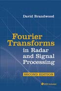 Fourier Transforms in Radar and Signal Processing, Second Edition