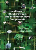 Handbook of RF, MW and Millimeter-Wave Components