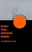 Over the Horizon Radar