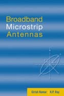 Broadband Microstrip Antennas