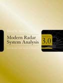 Modern Radar System Analysis Software and User's Manual: Version 3.0