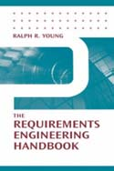 The Requirements Engineering Handbook
