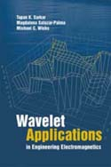Wavelet Application in Engineering Electromagnetics