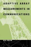 Adaptive Array Measurements in Communications