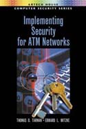 Implementing Security for ATM Networks