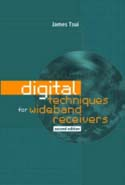 Digital Techniques for Wideband Receivers, Second Edition