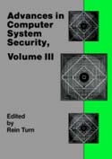 Advances in Computer Systems Security, Volume 3