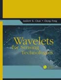 Wavelets for Sensing Technologies