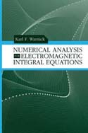 Numerical Analysis for Electromagnetic Integral Equations