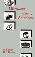 Microwave Cavity Antennas