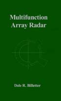 Multifunction Array Radar