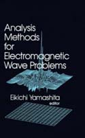 Analysis Methods for Electromagnetic Wave Problems