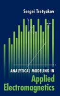 Analytical Modeling in Applied Electromagnetics