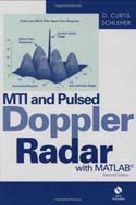 MTI and Pulsed Doppler Radar with MATLAB, Second Edition