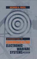 Introduction to Communication Electronic Warfare Systems, Second Edition