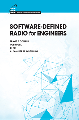 ARTECH HOUSE USA : Software-Defined Radio for Engineers