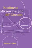 Nonlinear Microwave and RF Circuits, Second Edition