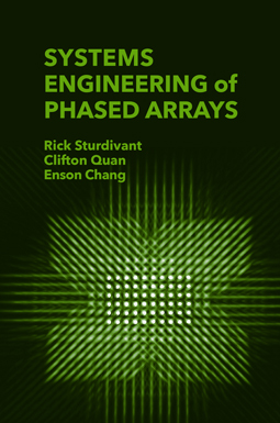 ARTECH HOUSE USA : Systems Engineering of Phased Arrays