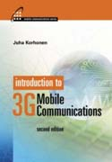 Introduction to 3G Mobile Communications, Second Edition