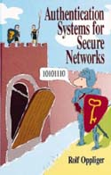 Authentication Systems for Secure Networks