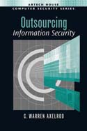 Outsourcing Information Security