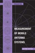 Measurement of Mobile Antenna Systems, Second Edition