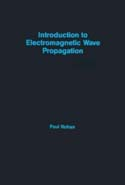Introduction to Electromagnetic Wave Propagation