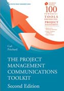 The Project Management Communications Toolkit, Second Edition