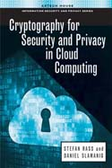 Cryptography for Security & Privacy in Cloud Computing