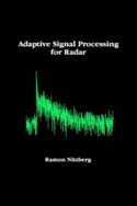 Adaptive Signal Processing for Radar